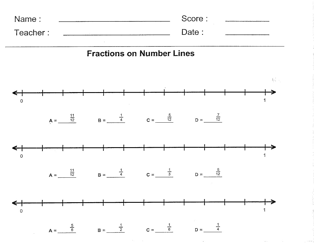 ... fractions have to be converted to equivalent fractions for example 1 4